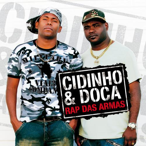 Album Art - Rap Das Armas