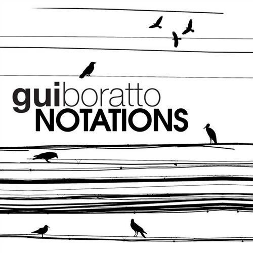 Album Art - Notations EP