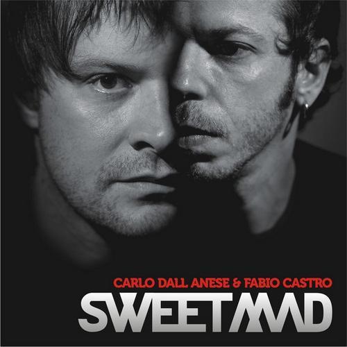 Album Art - Sweetmad