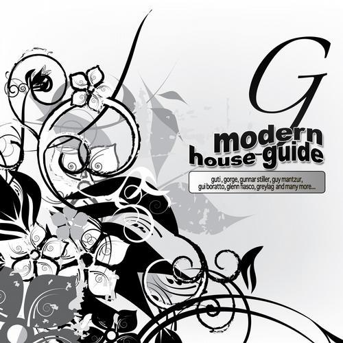 Album Art - Modern House Guide - G