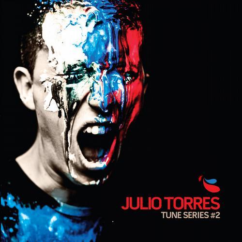 Album Art - Julio Torres - Tune Series Vol.2