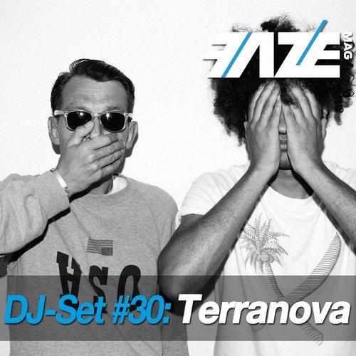 Album Art - Faze DJ Set #30: Terranova