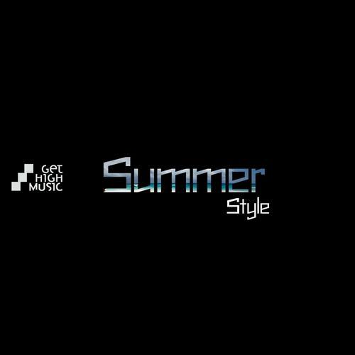 Album Art - Summer Style