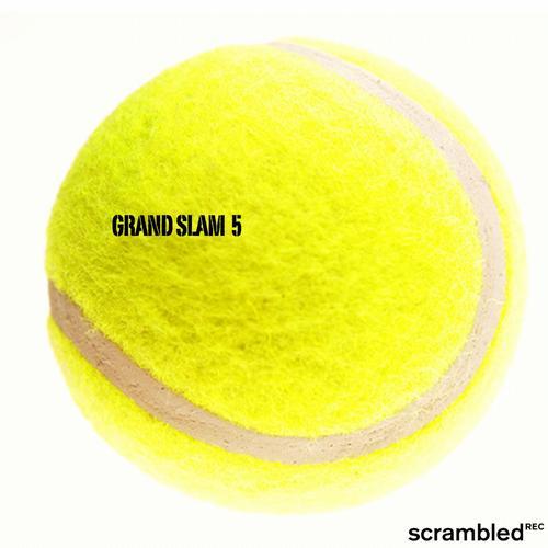 Grand Slam - Club Essentials, Vol. 5 Album Art