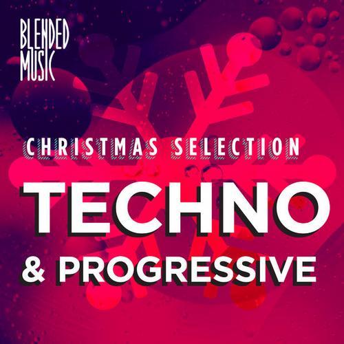 Album Art - Christmas Selection: Techno & Progressive