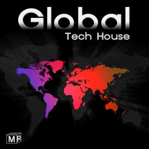 Album Art - Global Tech House