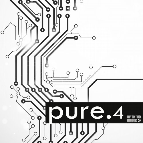 Album Art - Pure.4