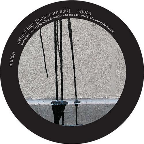 Album Art - Natural High