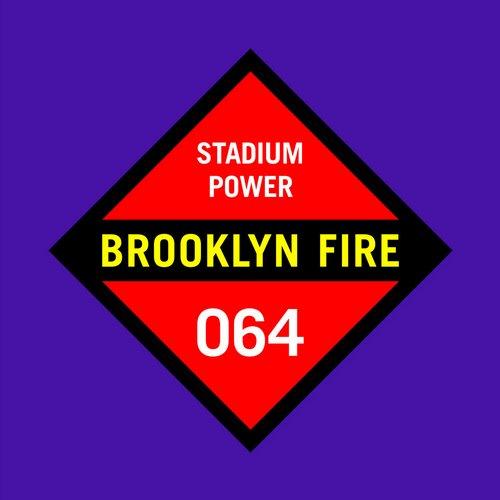 Album Art - Stadium Power