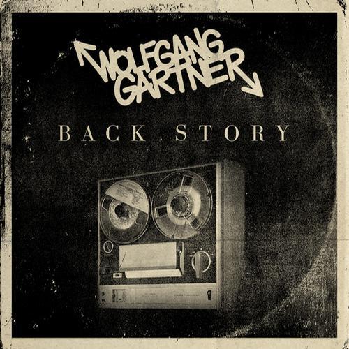 Album Art - Back Story