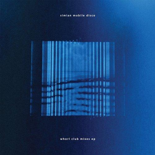 Album Art - Whorl Club Mixes EP