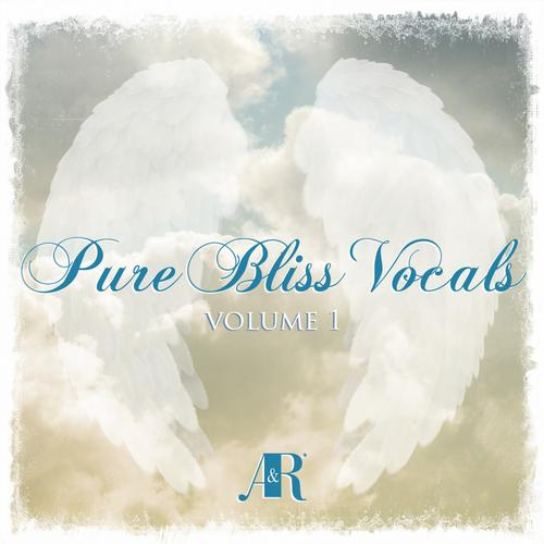 Album Art - Pure Bliss Vocals Volume 1