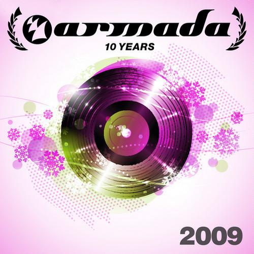 Album Art - 10 Years Armada: 2009