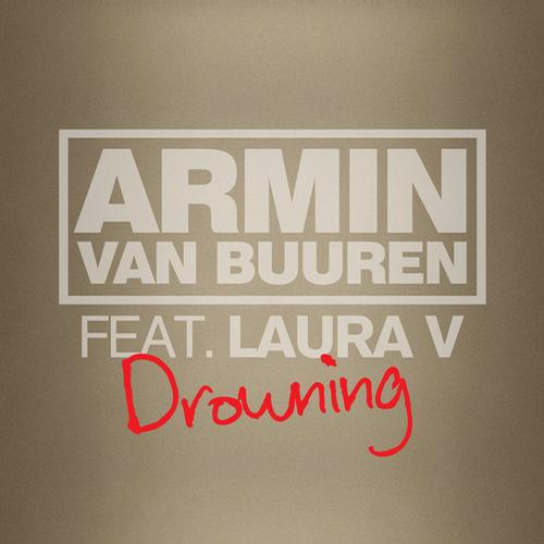Album Art - Drowning (feat. Laura V)