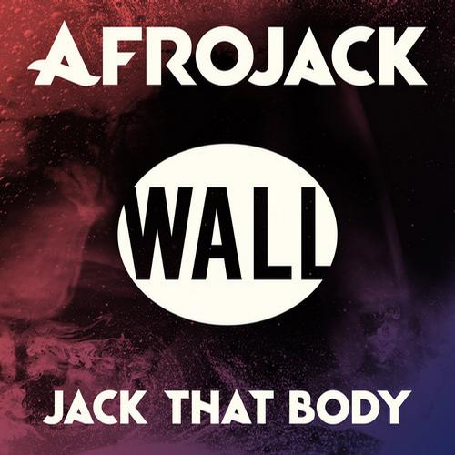 Album Art - Jack That Body