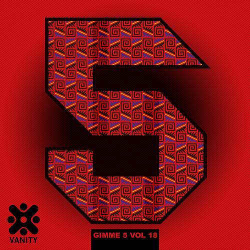 Album Art - Gimme 5 (Vol. 18)