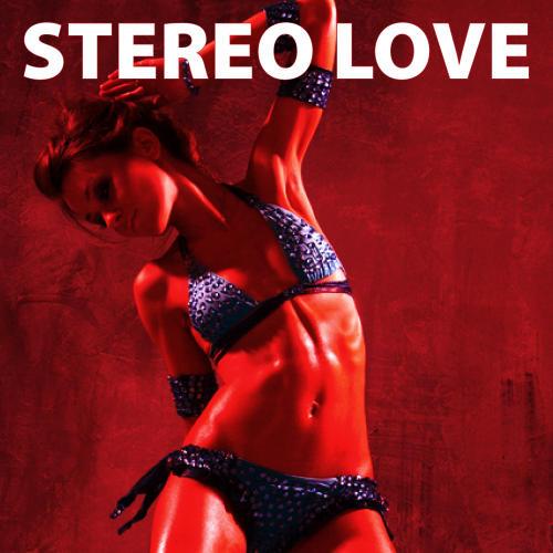 Album Art - Stereo Love
