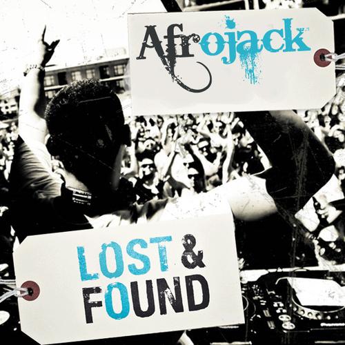Album Art - Lost & Found