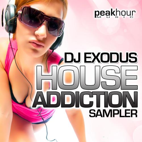 Album Art - House Addiction Sampler