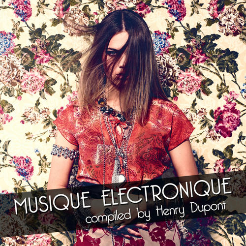 Album Art - Musique Electronique (Compiled by Henry Dupont)