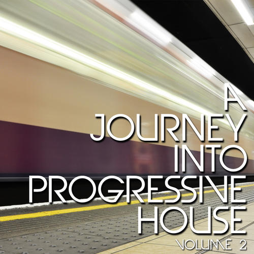 Album Art - A Journey Into Progressive House 2.0