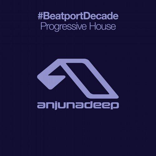 Album Art - Anjunadeep #BeatportDecade Progressive House