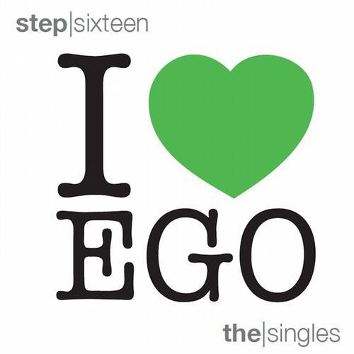 Album Art - I Love Ego (Step Sixteen)