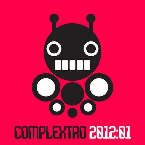 Album Art - Complextro 2012.01