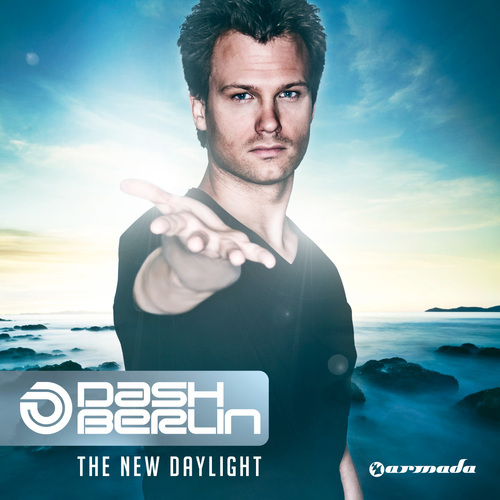 Album Art - Dash Berlin - The New Daylight (Extended Versions)