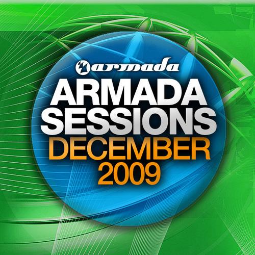 Album Art - Armada Sessions December 2009