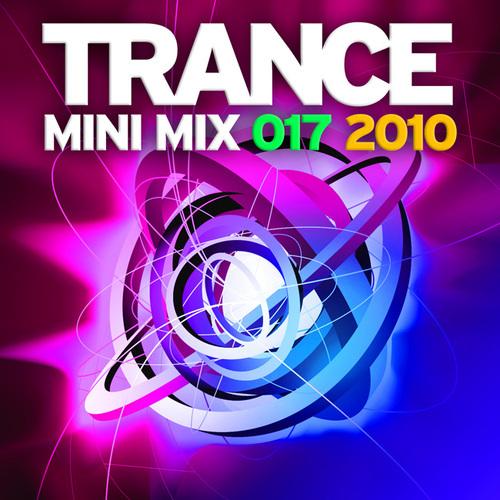 Album Art - Trance Mini Mix 017 - 2010