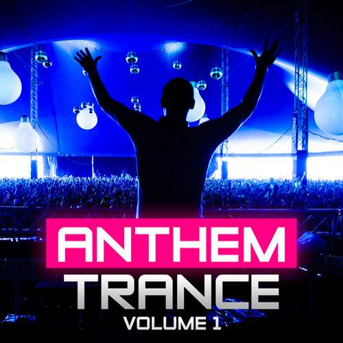 Album Art - Anthem Trance, Vol. 1