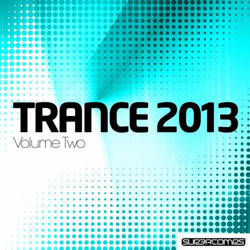Album Art - Trance 2013 - Volume Two