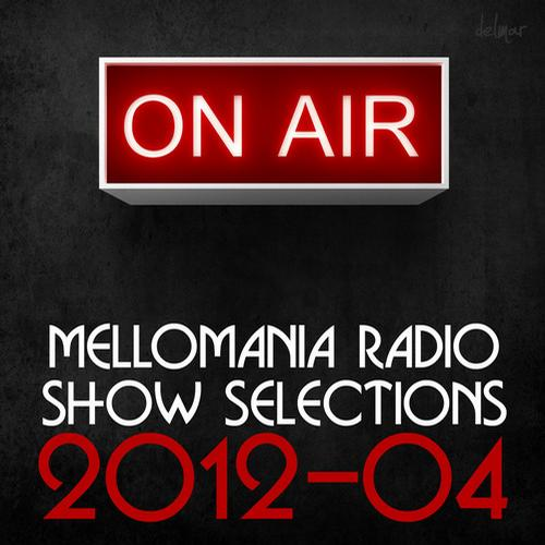 Album Art - Mellomania Radio Show Selections - 2012-04