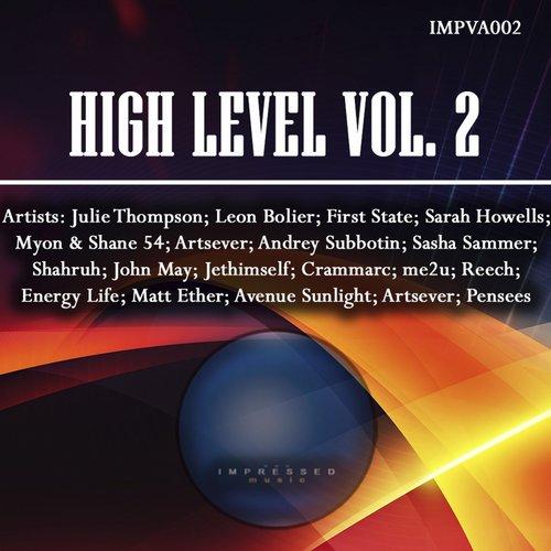 Album Art - High Level Vol. 2
