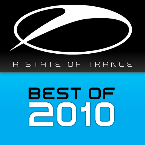 Album Art - A State Of Trance - Best Of 2010