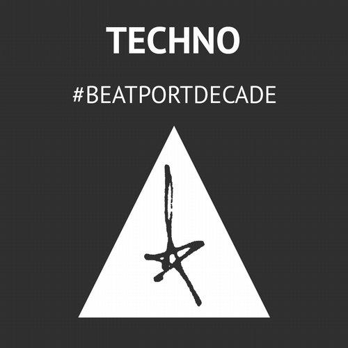 Album Art - Skint #BeatportDecade Techno