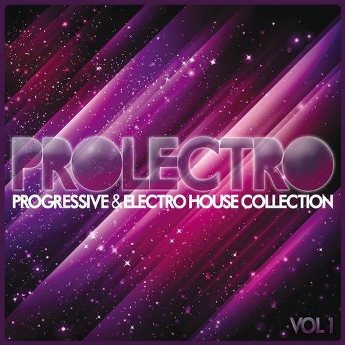 Album Art - Prolectro Vol. 1 (Progressive & Electro House Collection)