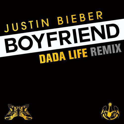 Album Art - Boyfriend (Dada Life Remix)