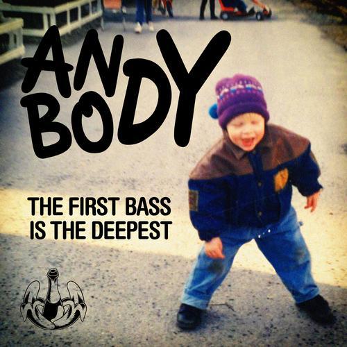 The First Bass Is The Deepest (Dada Life Remix) Album Art
