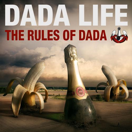 Album Art - The Rules Of Dada