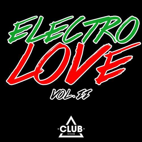 Album Art - Electro Love Vol. 2