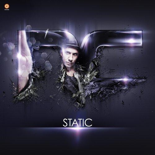 Album Art - Static