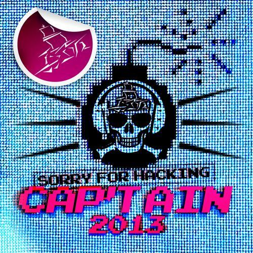 Album Art - Cap'tain 2013
