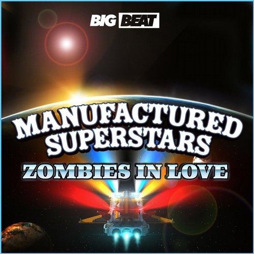 Album Art - Zombies In Love