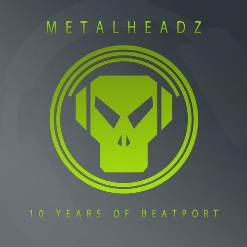 Album Art - Metalheadz #BeatportDecade Drum & Bass