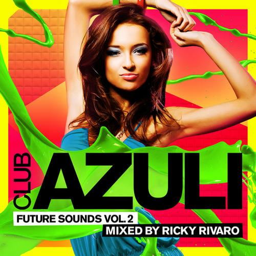 Album Art - Club Azuli Future Sounds Volume 2