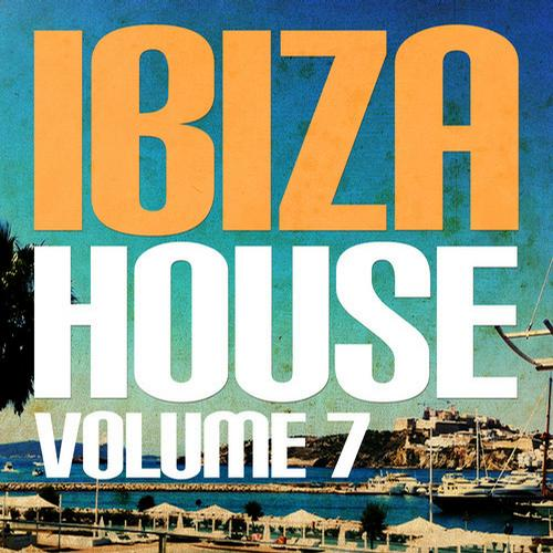 Album Art - Ibiza House Volume 7