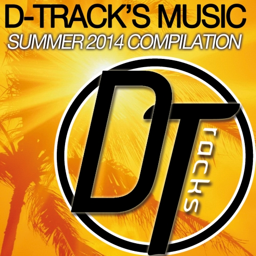 Album Art - Summer 2014 Compilation