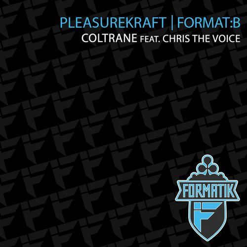 Album Art - Coltrane (feat. Chris The Voice)